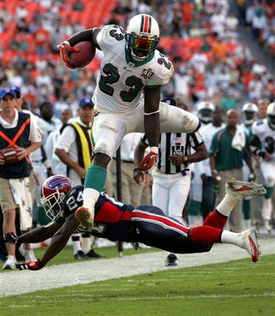 AP Photo - Ronnie Brown