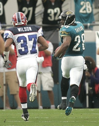 AP Photo - Fred Taylor