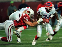 AP Photo - Thurman Thomas