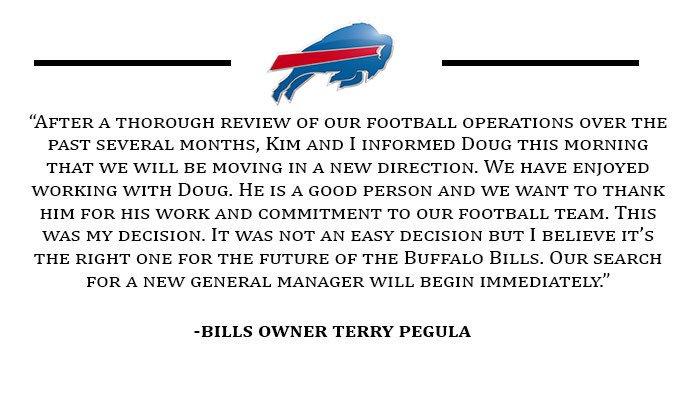 Whaley Statement